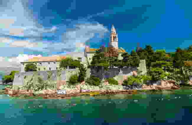 Lopud, Croatia (Shutterstock)
