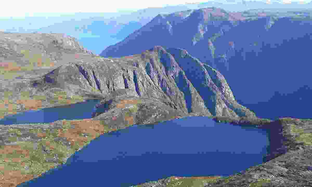 Nordhordland Biosphere Reserve, Norway (© UNESCO/Bergens Tidende/Nordhordland Biosphere Reserve)