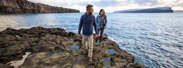 WIN! £500 worth of Royal Robbins clothing of your choice
