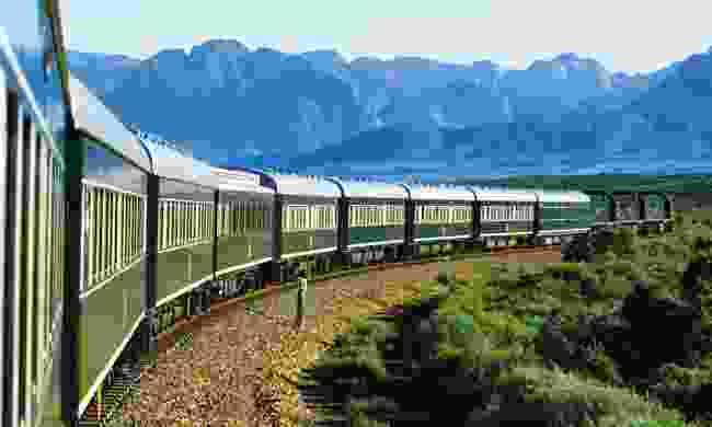 Shongololo Express (David Lefranc)
