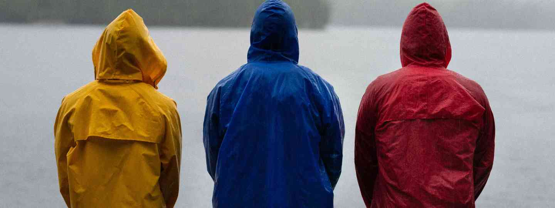 Review of the best waterproofs (Shutterstock)