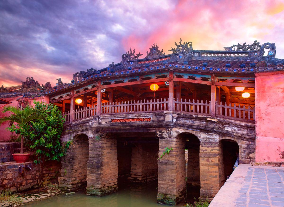 Hoi An, Vietnam. (Shutterstock)