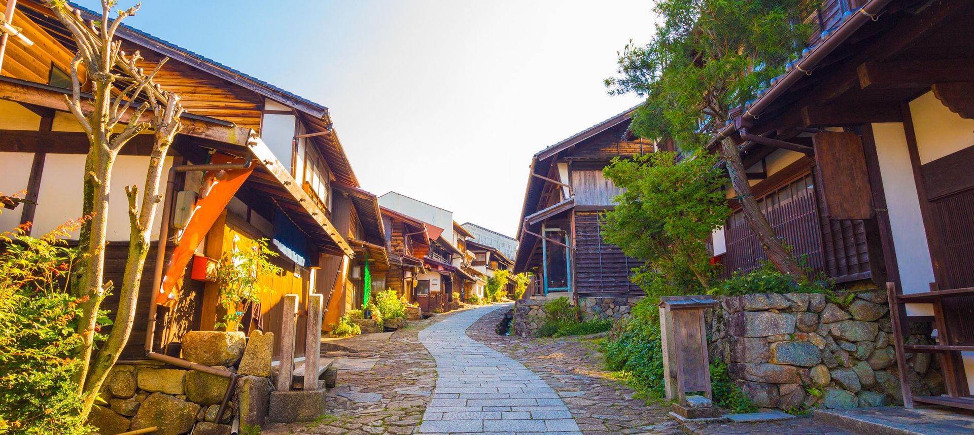 The Nakasendō Trail: Uncovering charming post towns