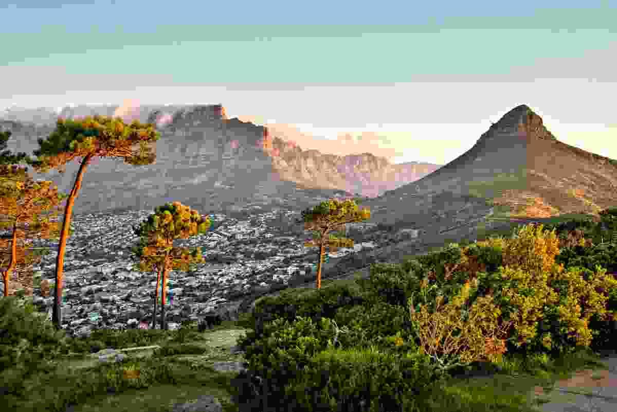 Signal Hill, Cape Town (Shutterstock)