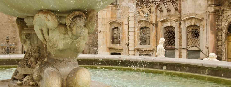 Palermo, Italy (Andrea Moreno)