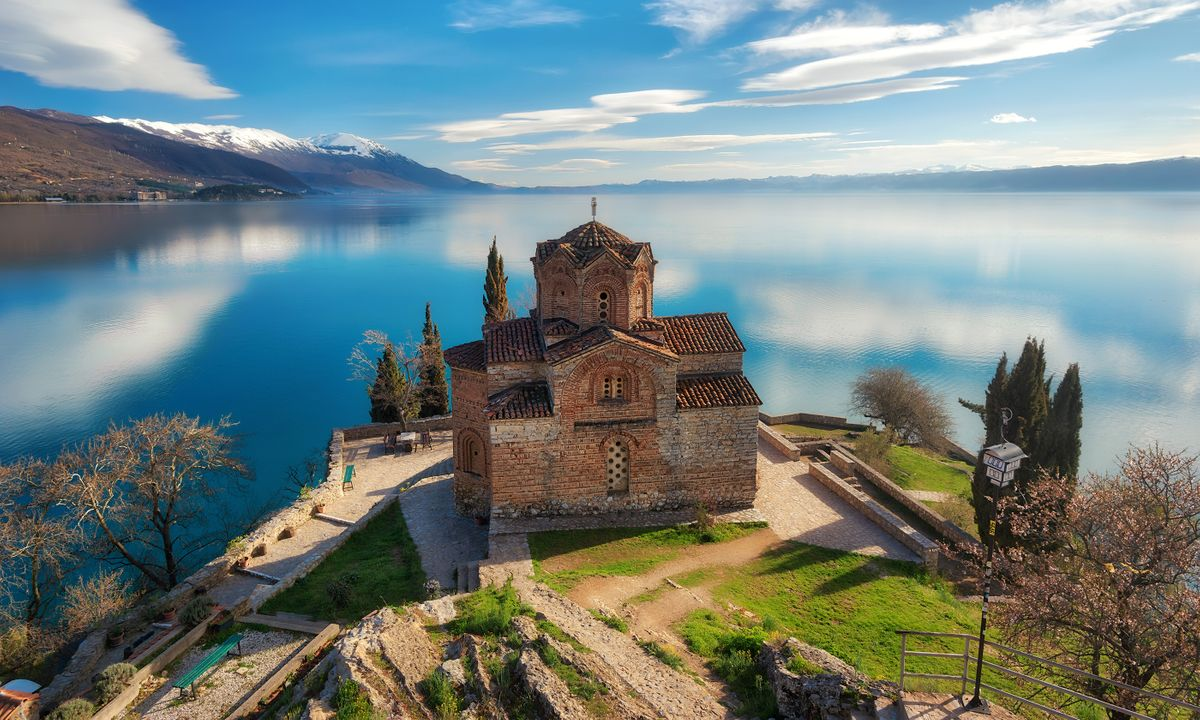 The 9 Best Things To Do in North Macedonia