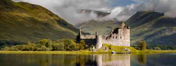 Kilchurn Castle (Shutterstock)