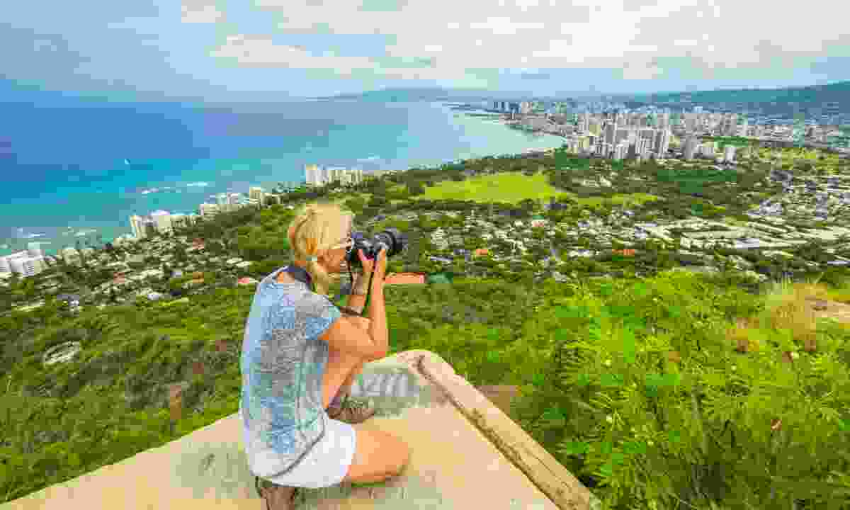 Earn money from your travel photos (Dreamstime)