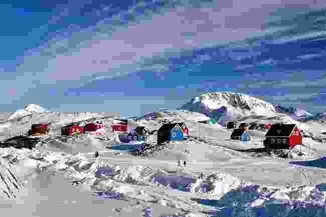 Greenland (Regent Holidays)