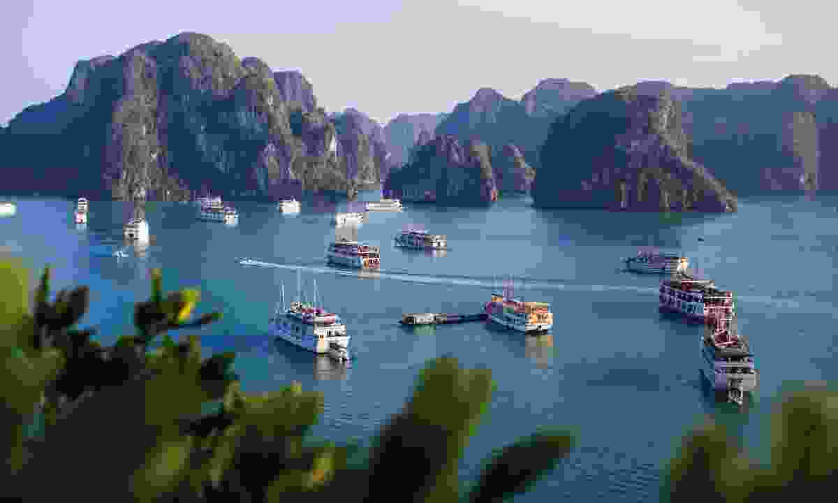 Halong Bay (Audley Travel)