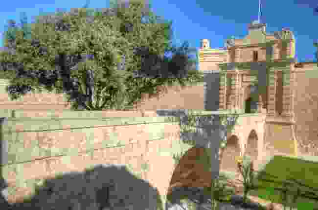 Explore Mdina (Visit Malta)