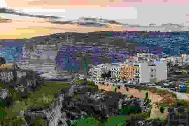 Xlendi Bay, Gozo (Shutterstock)