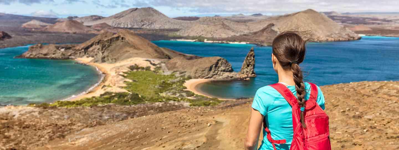 Galápagos Islands (Shutterstock)