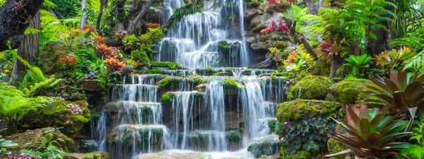 How well do you know the world's waterfalls? (Shutterstock)