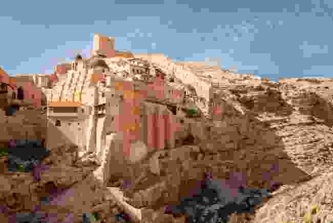 Bethlehem, Palestine (Shutterstock)