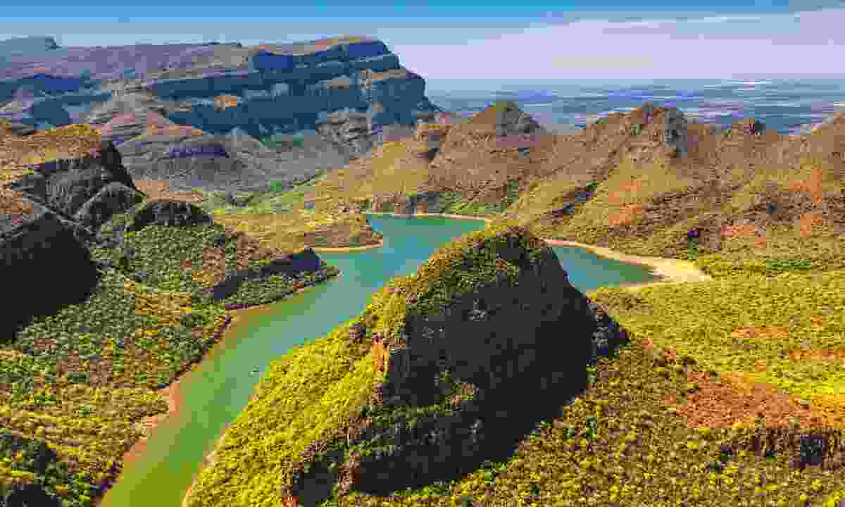 Blyde River Canyon (Shutterstock)