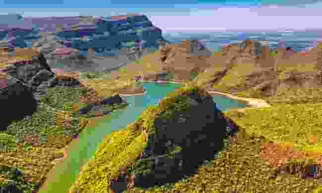 Blyde River Canyon (Shutterstock)