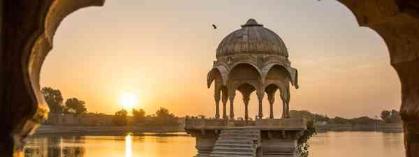 Jaisalmer, Rajasthan, India (Shutterstock)