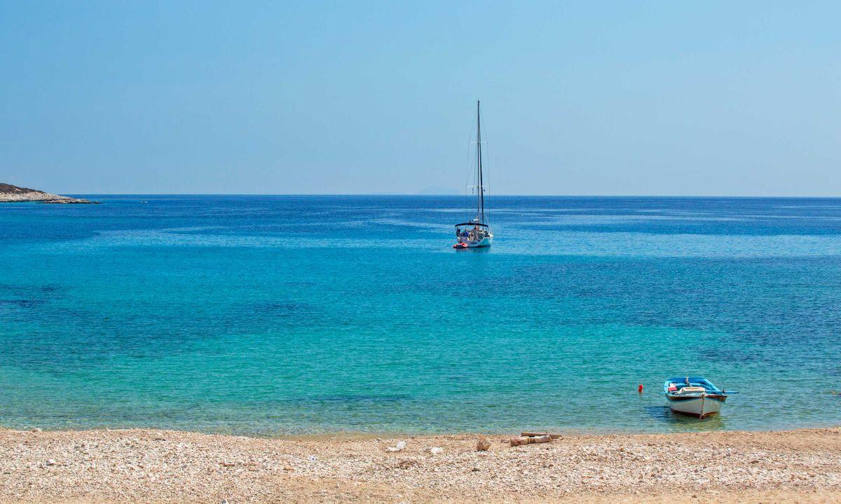Greece's secret islands