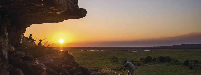 Ubirr, Kakadu National Park (Tourism NT)