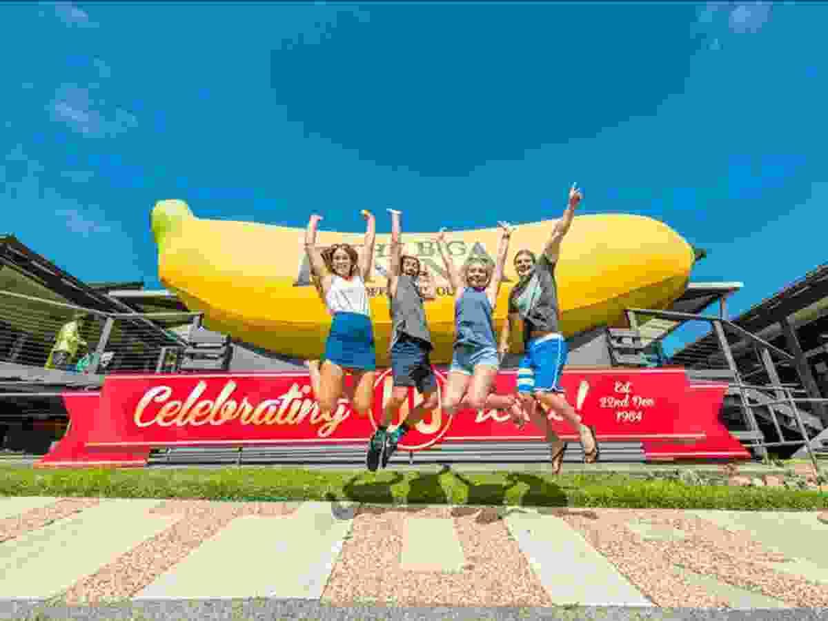 The Big Banana (visitnsw.com)