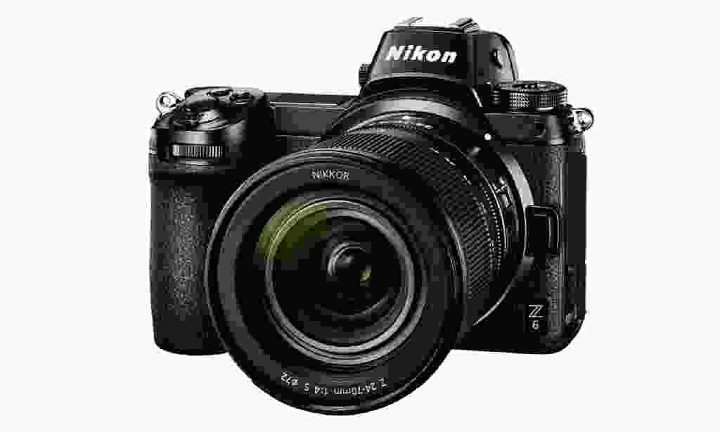 Win! A Nikon Z 6 camera and lens worth £2,700