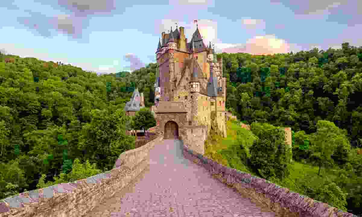 Eltz castle (Dreamstime)