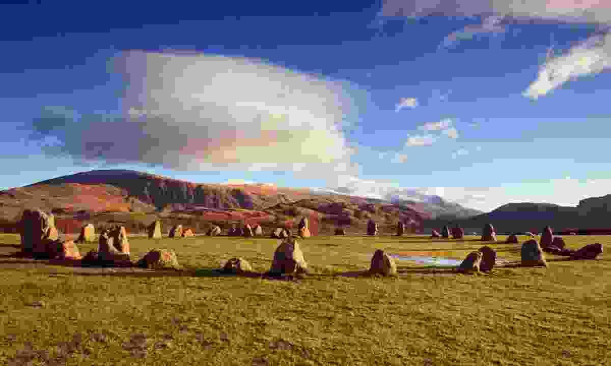 Castlerigg Stone Circle (Dreamstime)