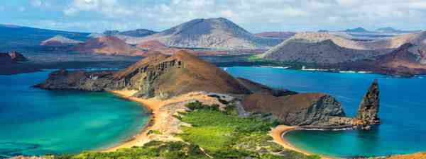 The beautiful Galápagos Islands (Dreamstime)