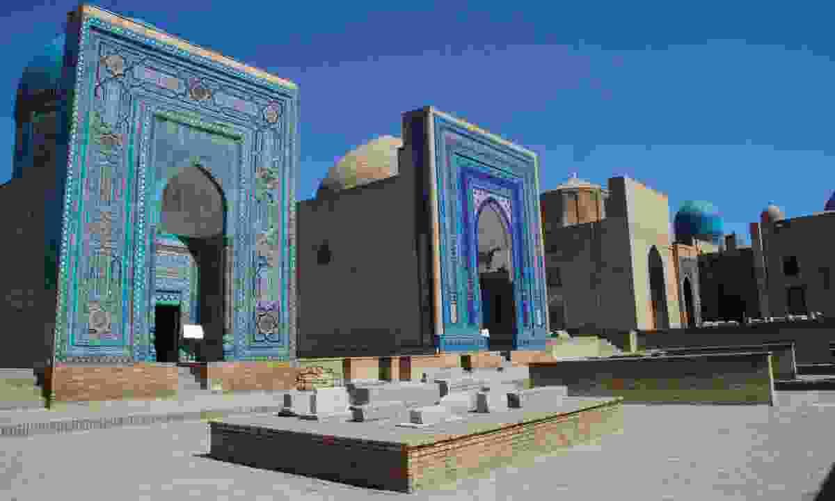 Turkmenistan (Undiscovered Destinations)