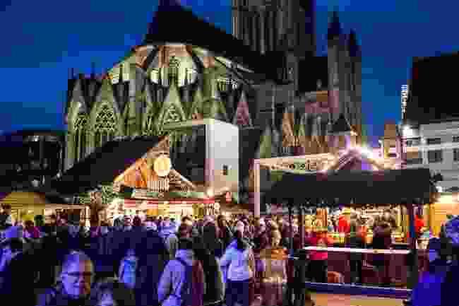 Ghent Winter Festival (Visit Ghent)
