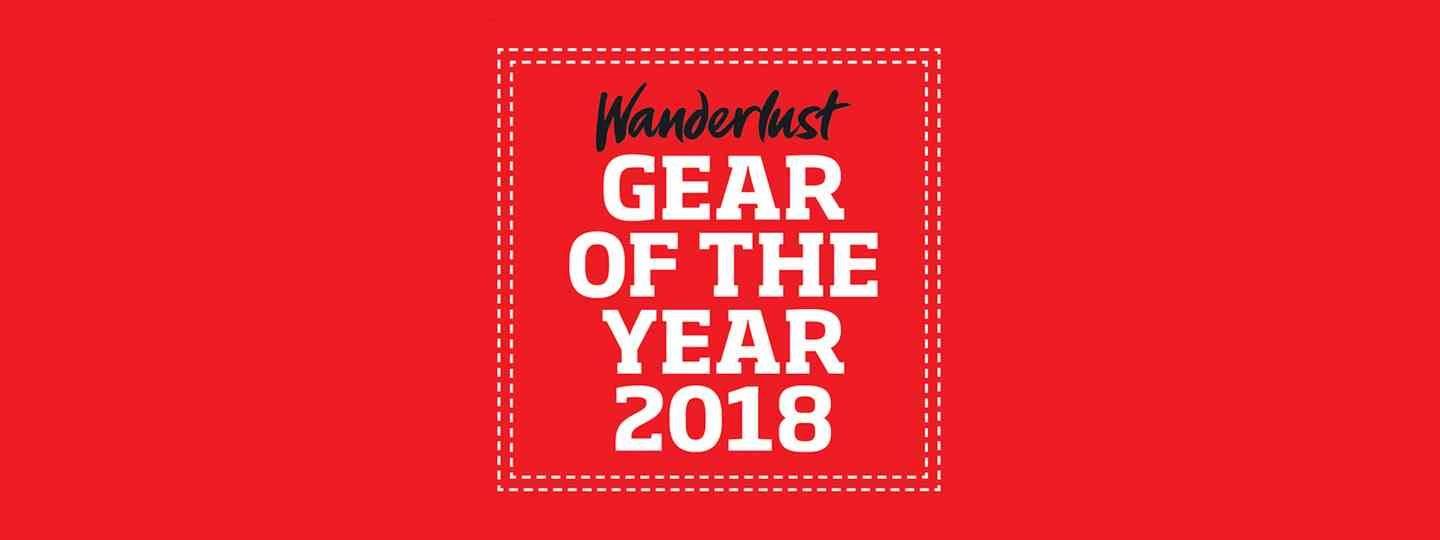 Gear of the Year (Wanderlust Travel Media)