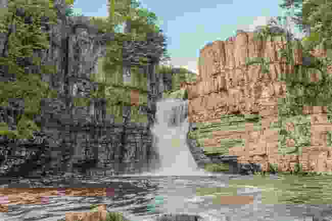 High Force, England (Hand Luggage Only)