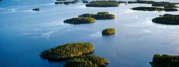 Finnish Lakeland (Visit Finland)