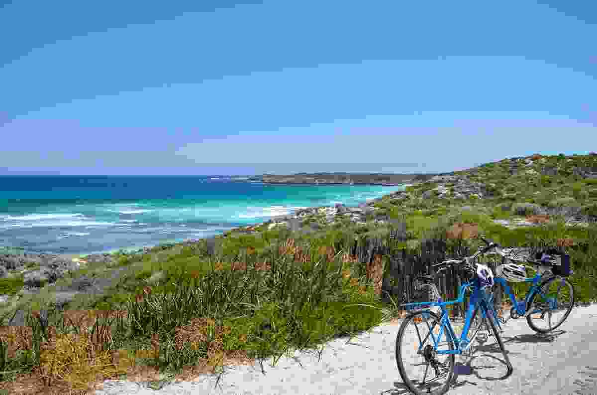 A pretty view of Rottnest Island, Australia (Shutterstock)