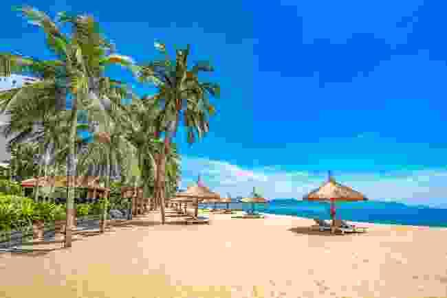 Nha Trang, Vietnam. (Shutterstock)