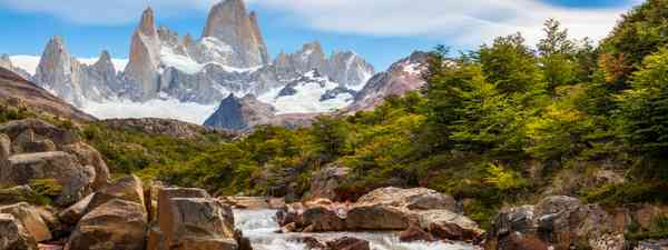 Argentinian Patagonia (Shutterstock)