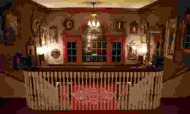 The old-world charm and spookiness of The Stanley (Phoebe Smith)