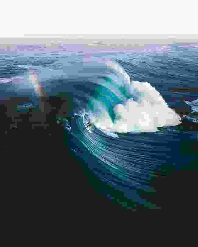 (Phil de Glanville/Ocean Photography Awards)