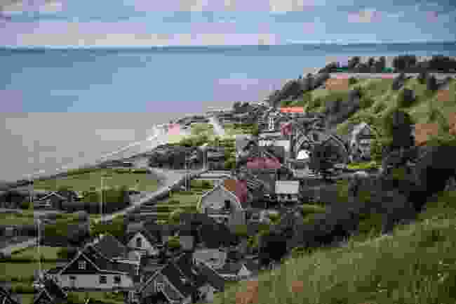 Ven Island (Shutterstock)