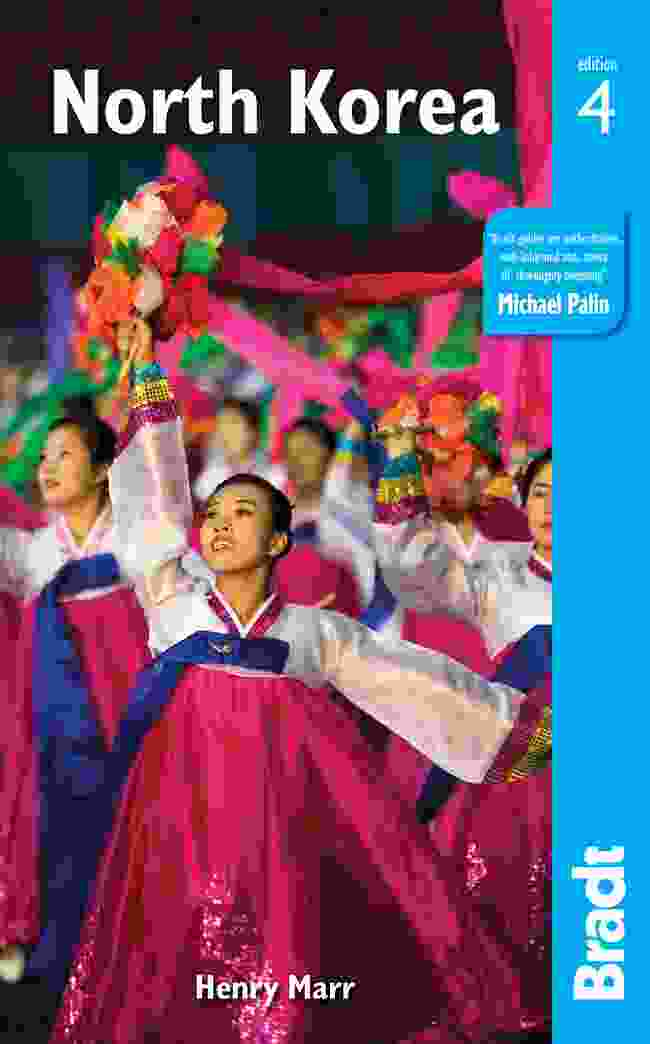 Bradt Guide to North Korea (Bradt Guides)