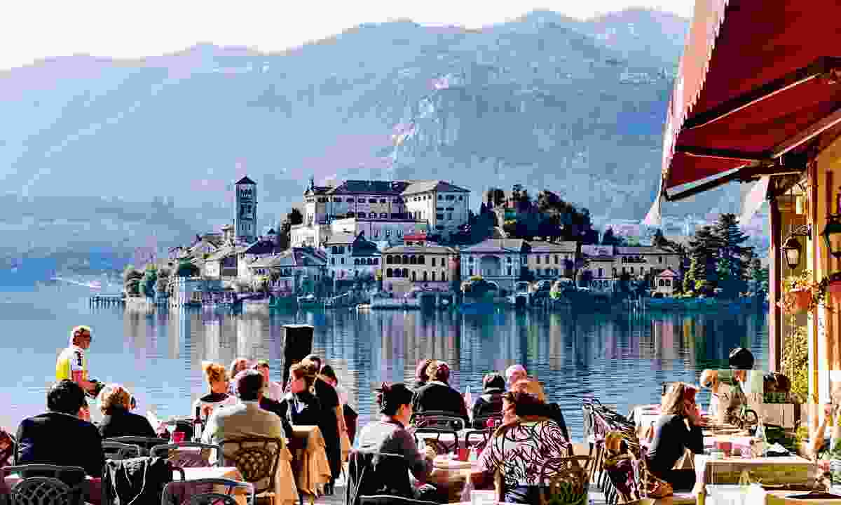 Relish rather than rush by planning a culinary break in Italy's Piedmont region (Dreamstime)