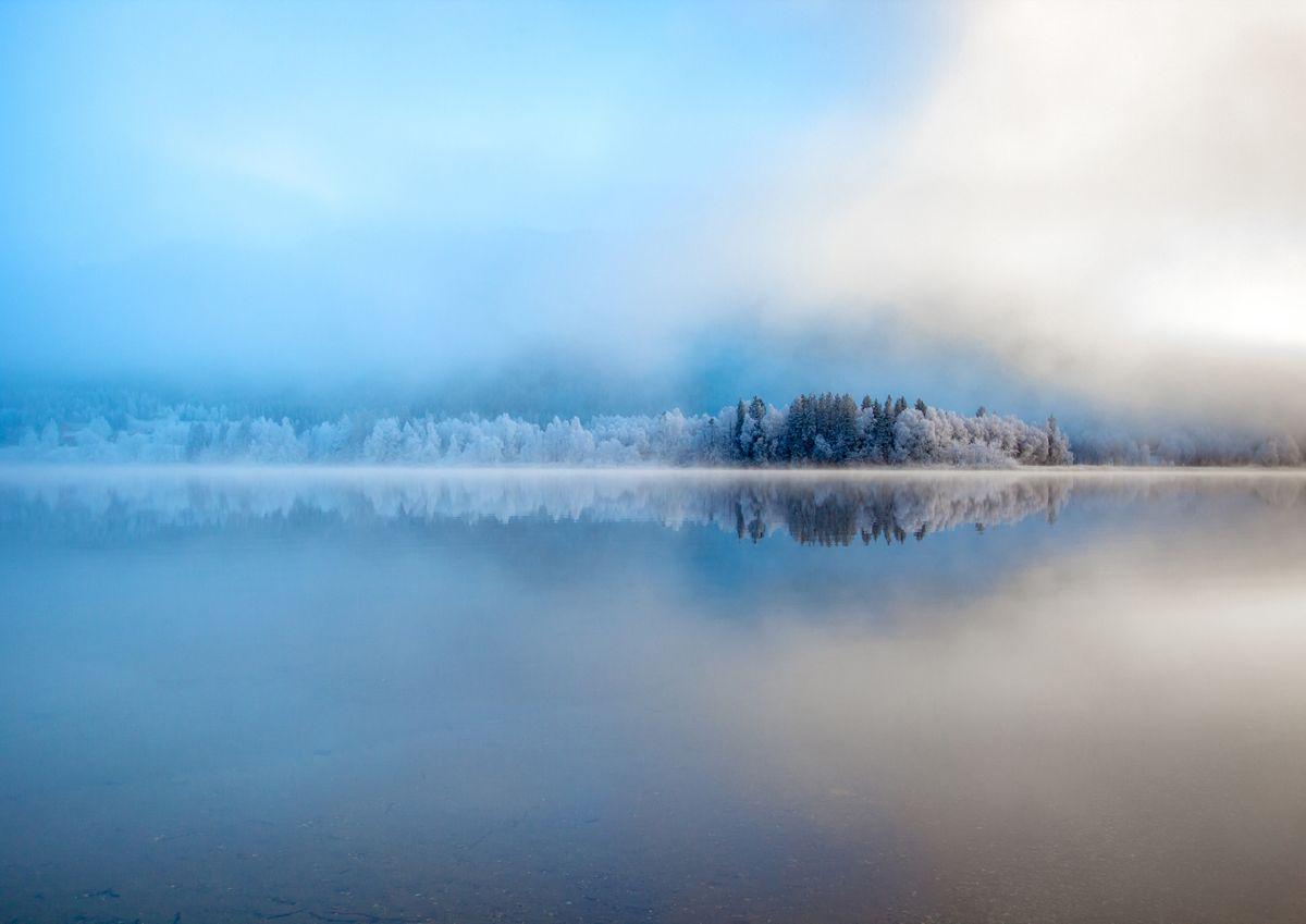 Tranquillity, Norway (Effy Varley)