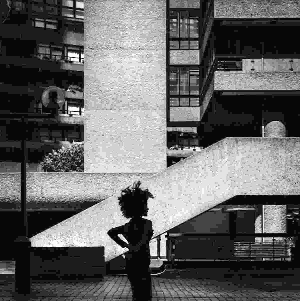 The Barbican Centre (Sean Pollock)