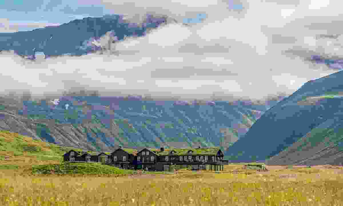 Deplar Farm on Troll Peninsula (Eleven Experience)