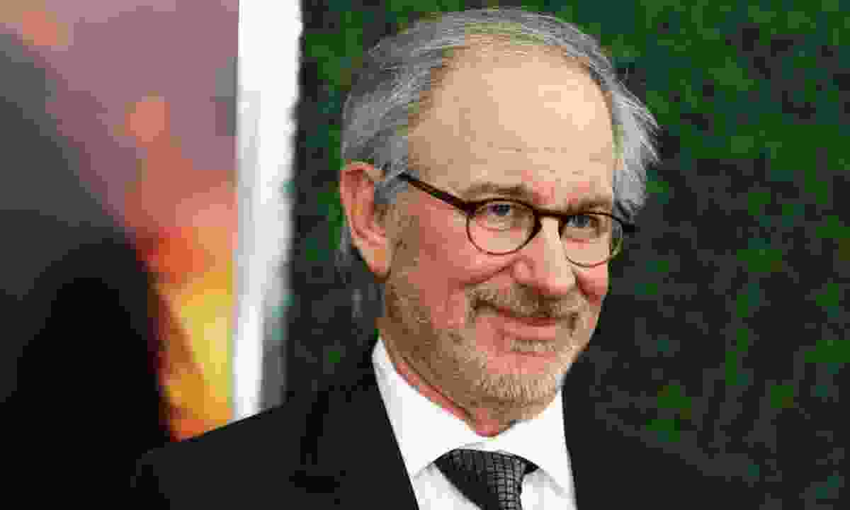 Steven Spielberg made his first feature film aged 17 (Dreamstime)