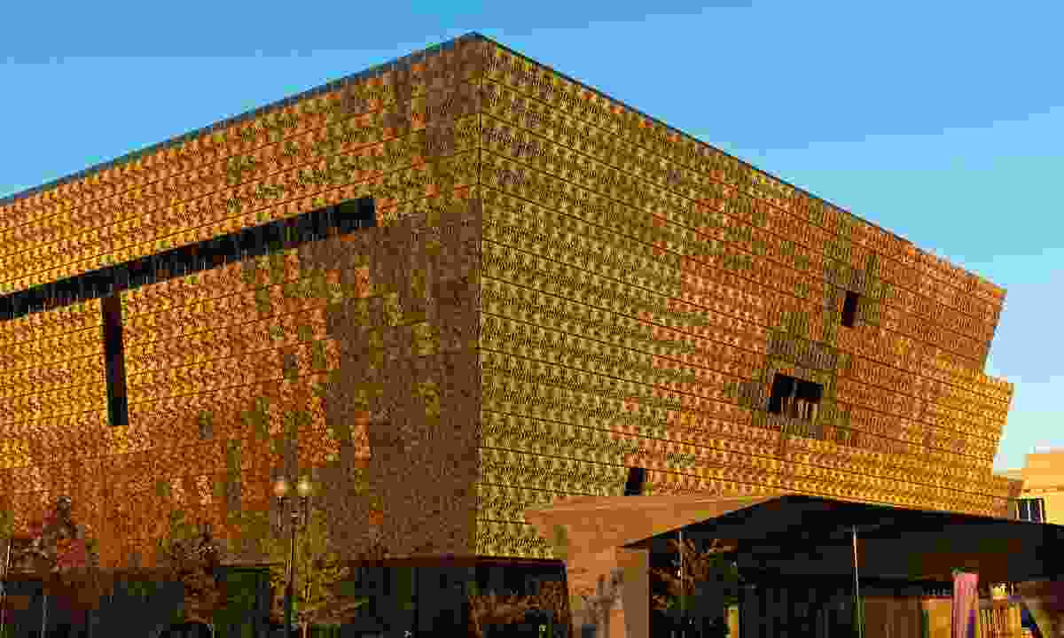 National Museum of African American History and Culture (Dreamstime)