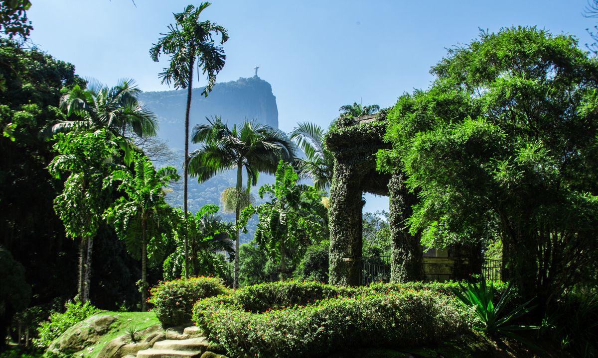 The Worlds Most Beautiful Botanical Gardens Wanderlust