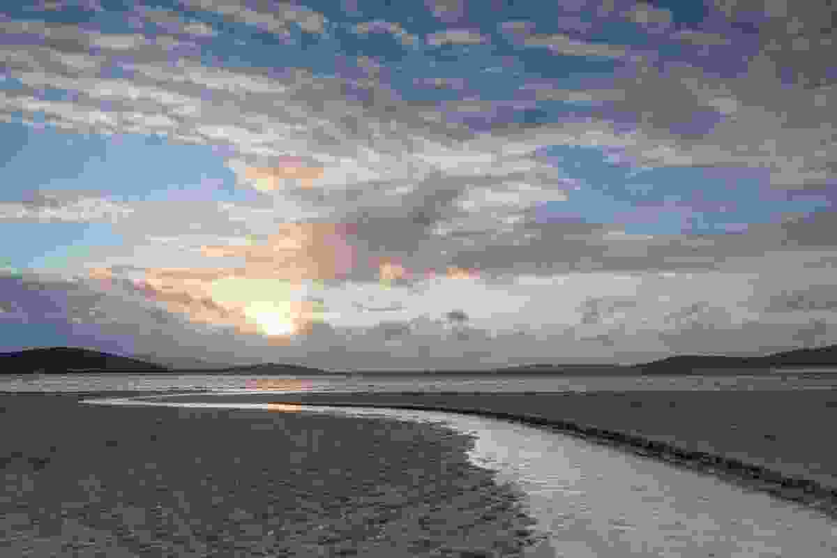 Luskentyre beach (Doug Chinnery)