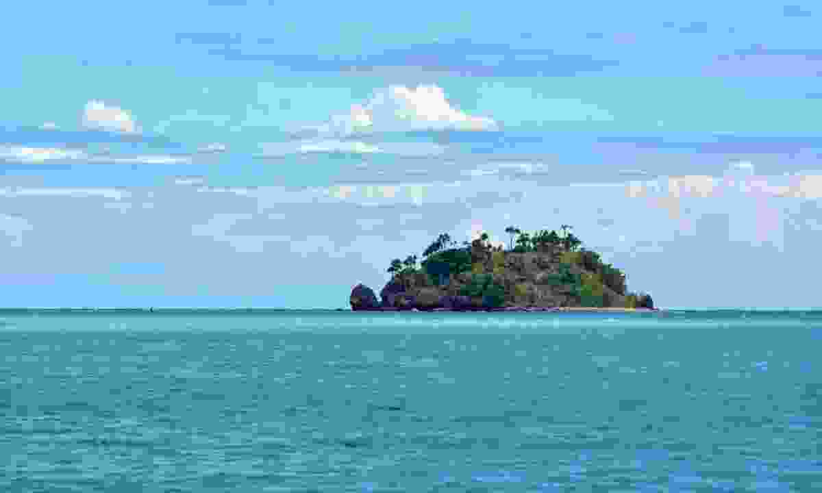 One of the remote Yasawa Islands (Dreamstime)